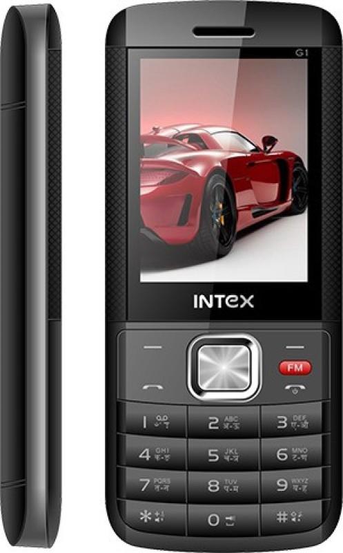 INTEX LIONS G1