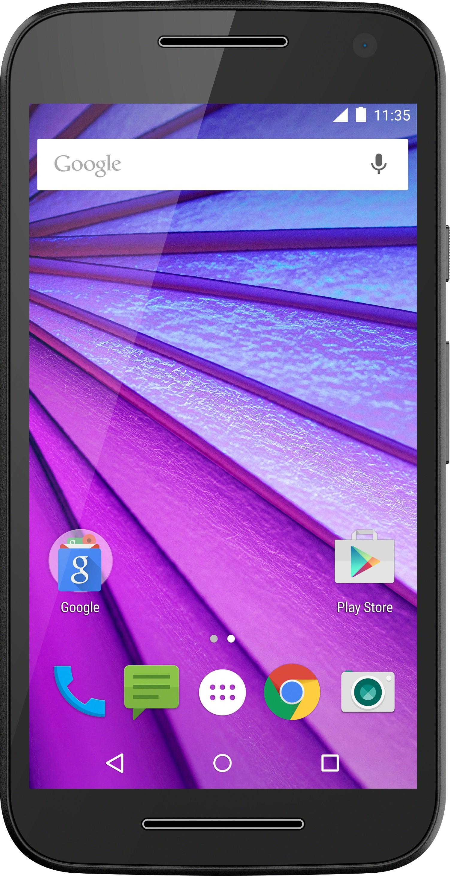 Motorola Moto G 3rd Gen (1GB RAM, 8GB)