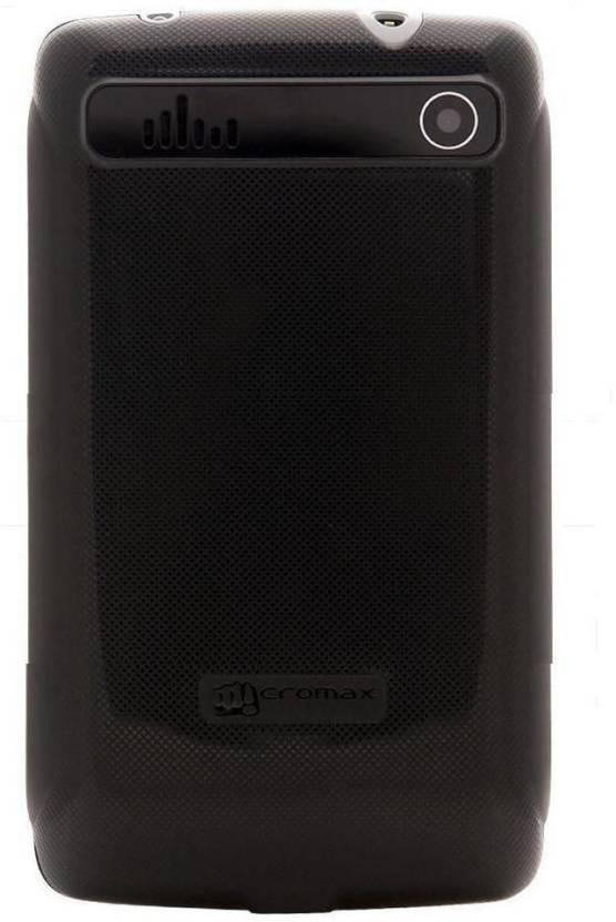 Micromax X606(Grey)