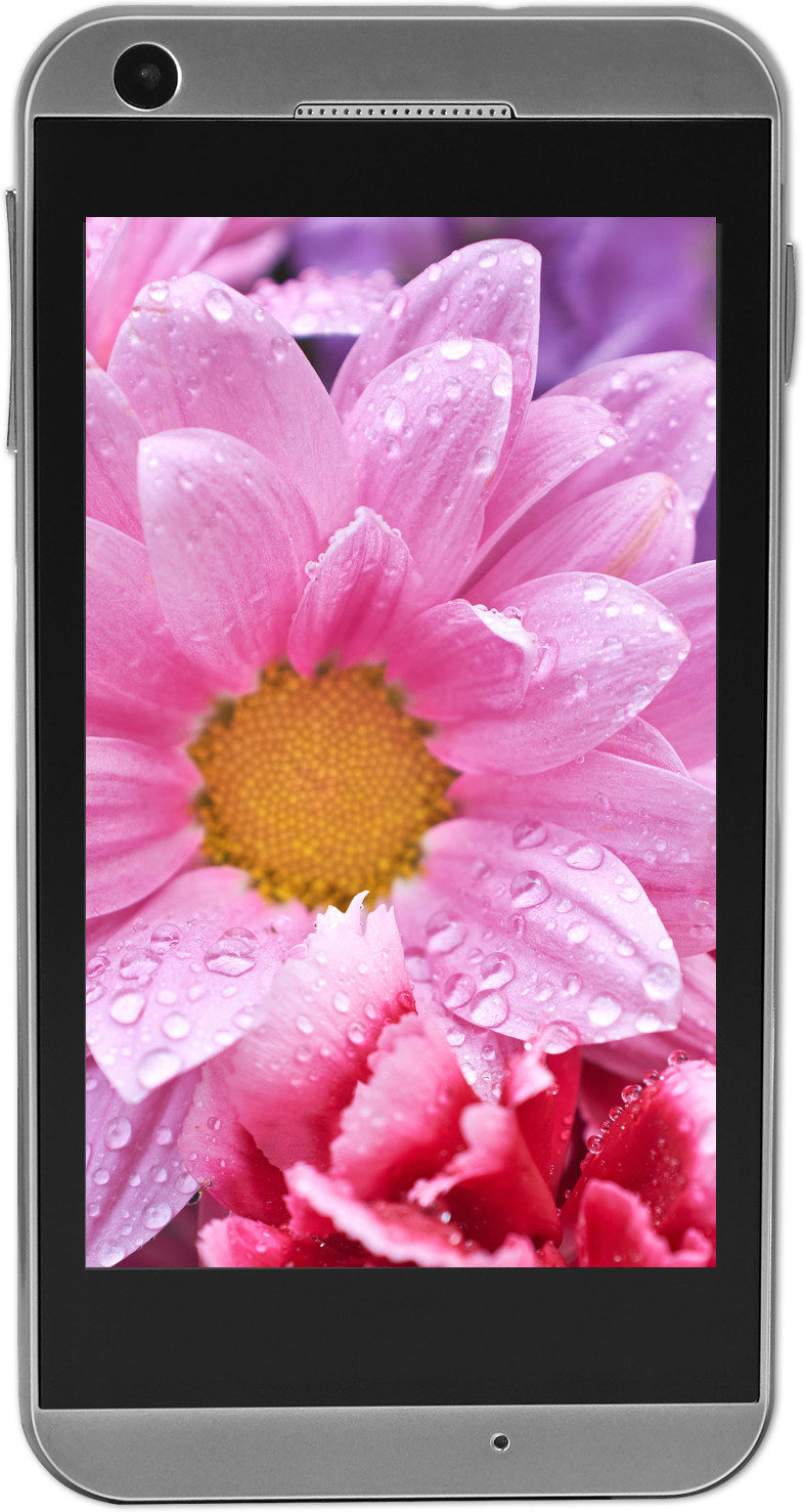 Lava Iris 404e (Black, 1 GB)(256 MB RAM)