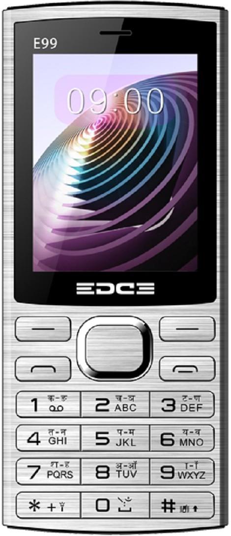 Edge E99(Silver)