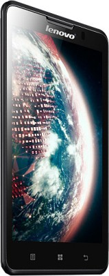 Lenovo S560 (Deep Black, 8 GB)(1 GB RAM)