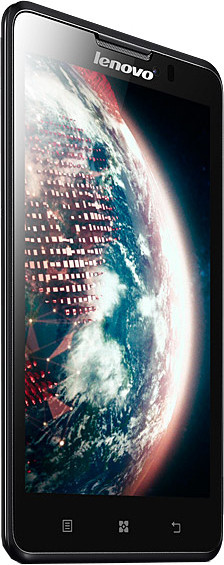 Lenovo S560 (512MB RAM, 4GB)