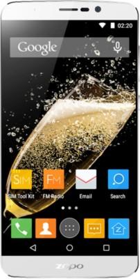 ZOPO Speed 7 Plus (White, 16 GB)