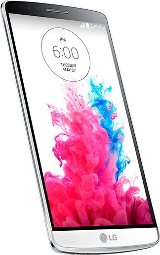 LG G3 (2GB RAM, 16GB)