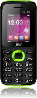 Jivi 12M (Black, 126 KB)
