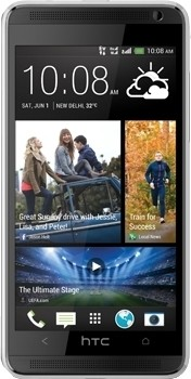 HTC Desire 600C Dual Sim (White, 8 GB)(1 GB RAM)