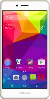 Blu Studio G HD (Gold 8 GB)(1 GB RAM)
