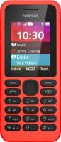 Nokia 130(Bright Red)