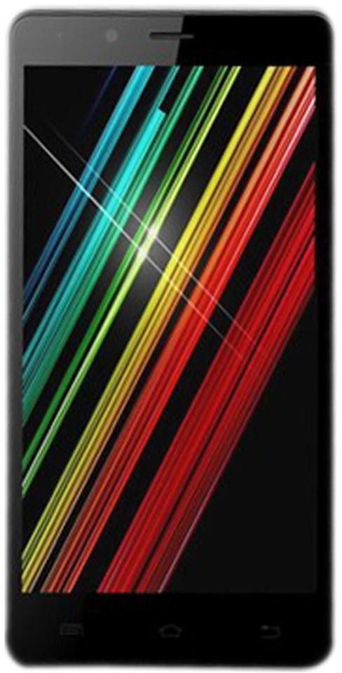 Karbonn Titanium High S320 (Black, 8 GB)(1 GB RAM)