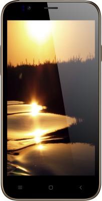Karbonn Aura (Champagne, 8 GB)(1 GB RAM) image
