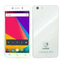 Subor S5 4G LTE (White, 16 GB)