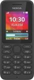 Nokia 130 DS (Black)