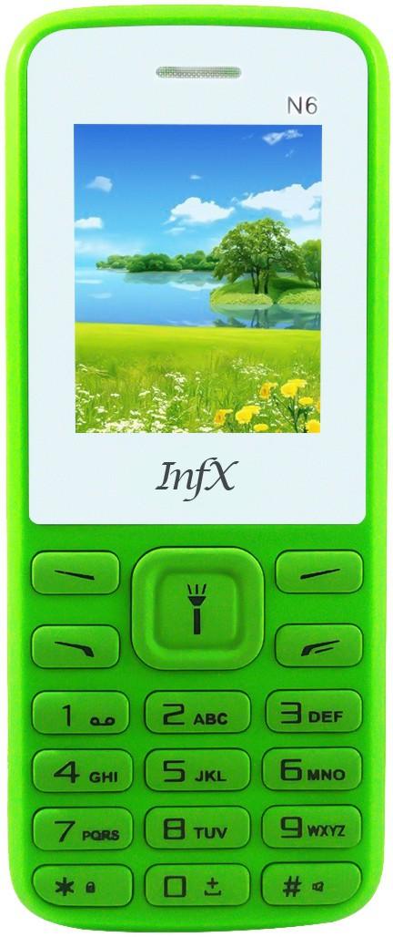 Infx N6(Green)