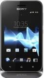 Sony Xperia Tipo Dual (Serene Black, 2.9...
