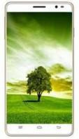 Intex AQUA SLICE II (BLACK   GOLD 1 GB)(1 GB RAM)
