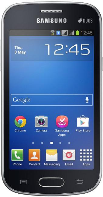 Samsung Galaxy Star Pro (512MB RAM, 4GB)