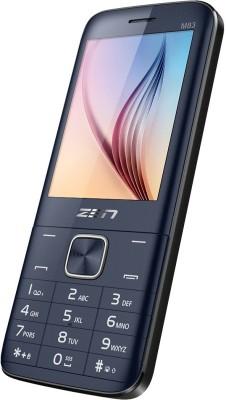 Zen M83 (Monsoon Blue, 256 MB)