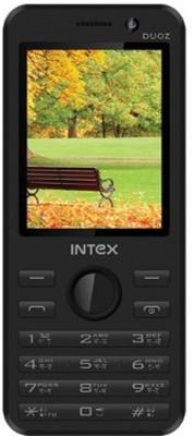 Intex 3000 (Black, 124 MB)