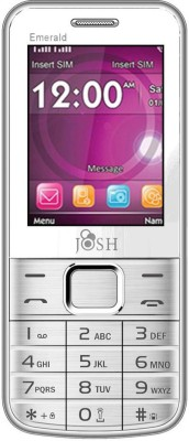 Josh EMERALD (White, 1 MB)