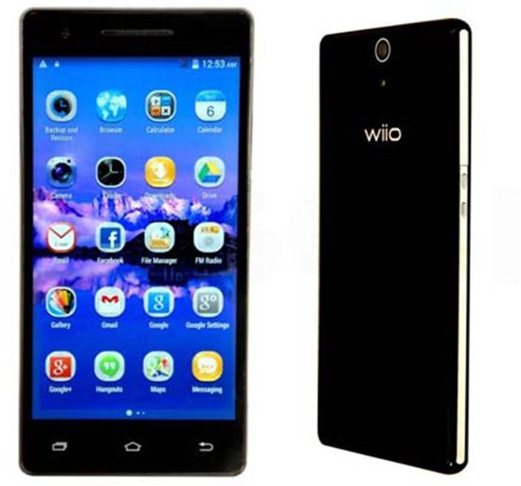 Wiio Wi5 (2GB RAM, 16GB)
