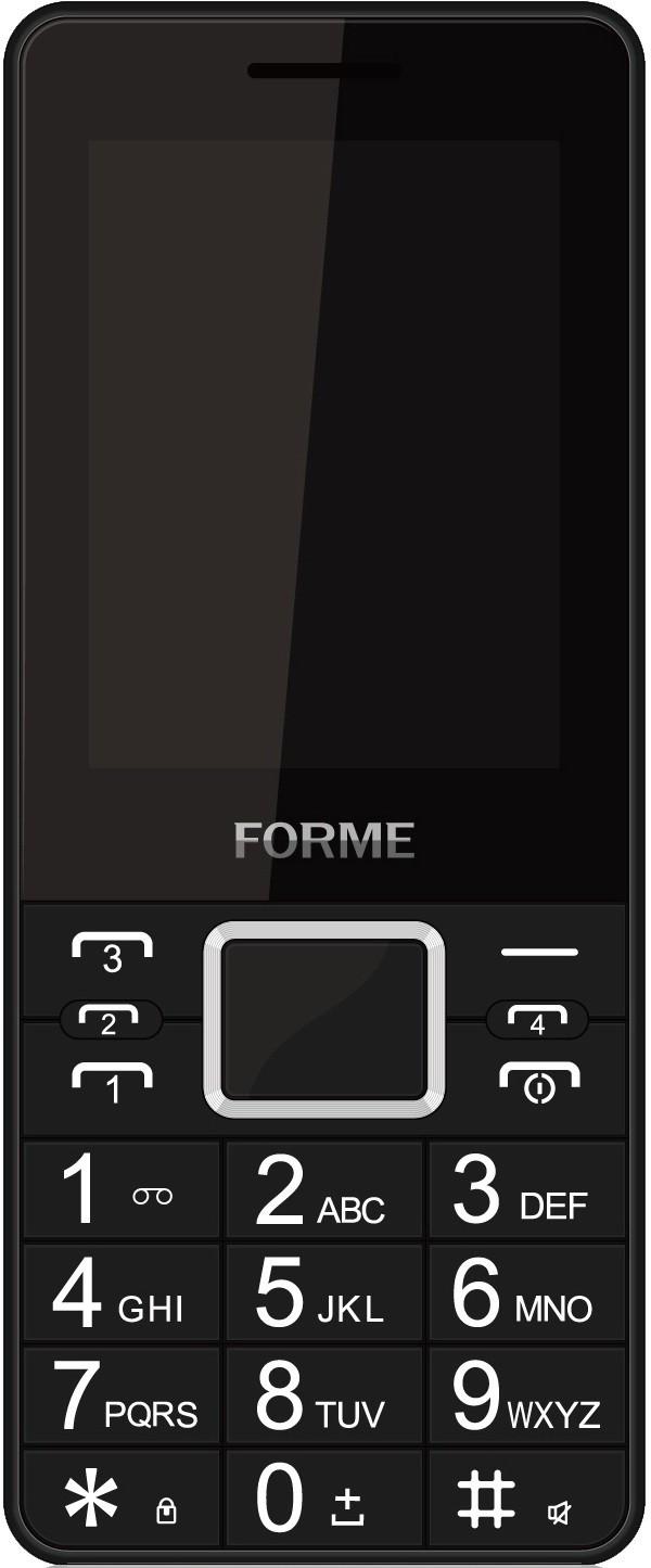 Forme W1+(White)