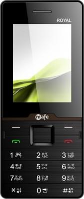 Mafe Royal (Black, 128 MB)