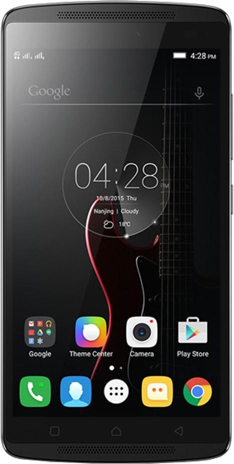 View Lenovo K4 Note (Tuxedo Black, 16 GB)(3 GB RAM) Mobile Price Online(Lenovo)