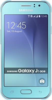 SAMSUNG Galaxy J1 Ace (Blue, 4 GB)