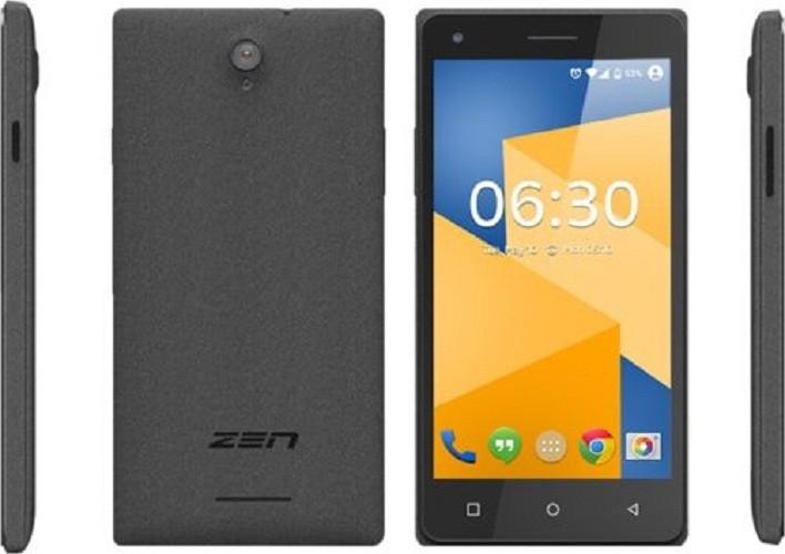 Zen Cinemax 3 (2GB RAM, 16GB)