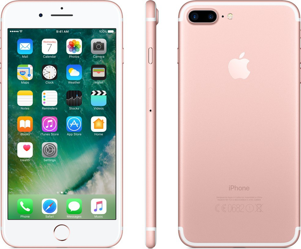 Tyre Shop India >> Apple iPhone 7 Plus Price in India 11 Feb 2018 | Compare Apple iPhone 7 Plus Specifications ...