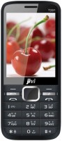 JIVI T201(Black & Yellow)