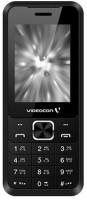 Videocon Bazoomba V2FA(Black & Silver)