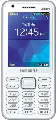 SAMSUNG Metro XL(White)