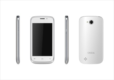 Onida I405 (Grey, 4 GB)