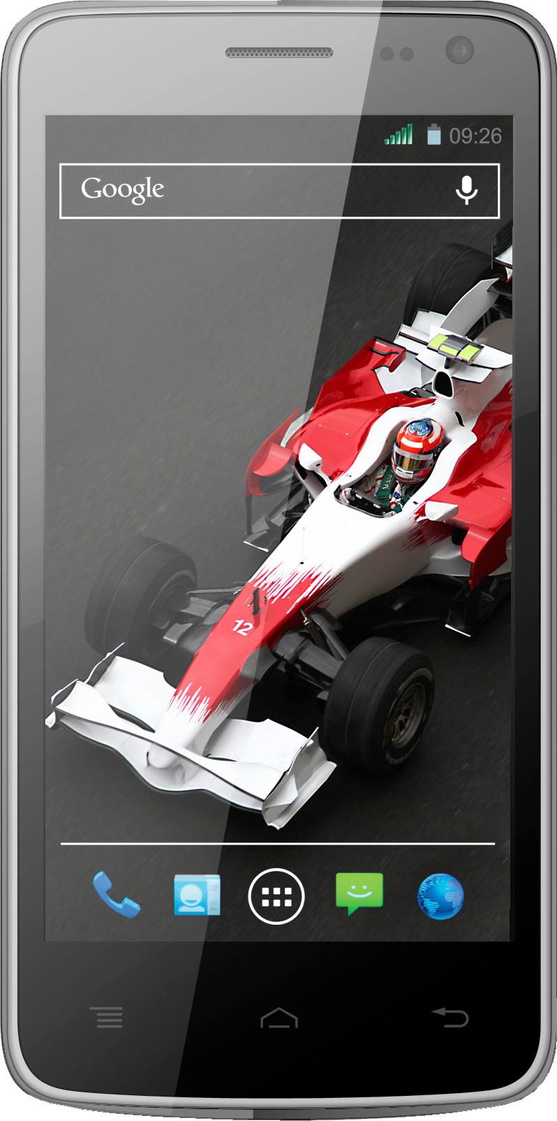 XOLO Q700i (1GB RAM, 4GB)