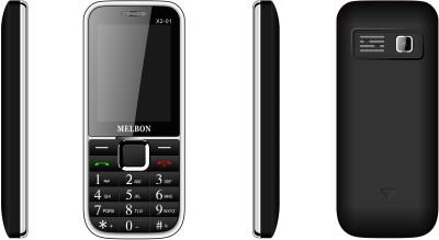 Melbon X2-01 (Black, 256 MB)