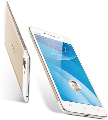 VIVO V1 (Gold, 16 GB)