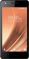 Lava A68 (Black 8 GB)