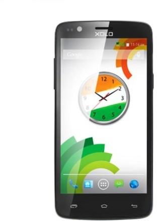 XOLO One (Gold, 16 GB)(1 GB RAM)