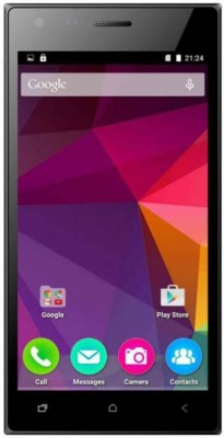 Micromax Canvas Xp 4g (Moon Dust Grey, 16 GB)(3 GB RAM) at flipkart