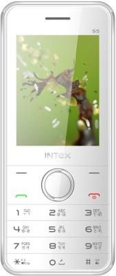 Intex Turbo S5(White)