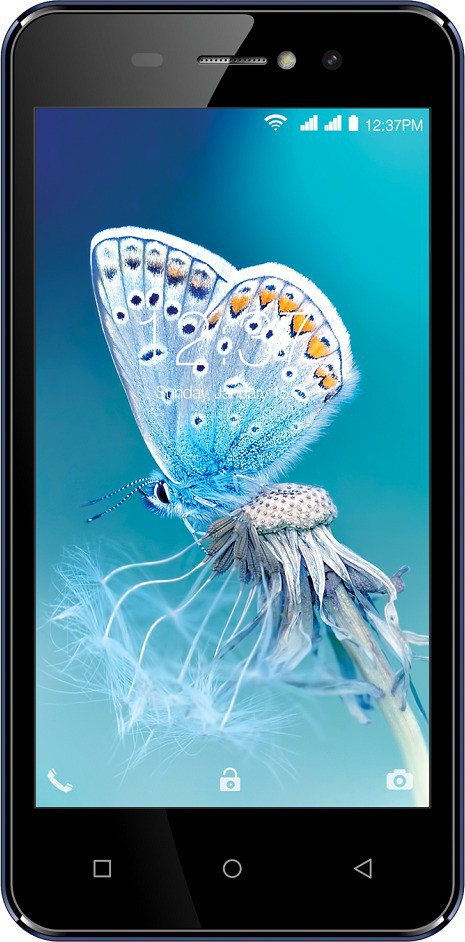 Intex Aqua Amaze (1GB RAM, 8GB)