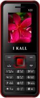 I Kall K20(Black & Red)