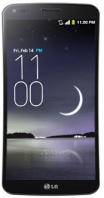 LG G FLEX D958 (Titan Silver, 32 GB)(2 GB RAM) at flipkart