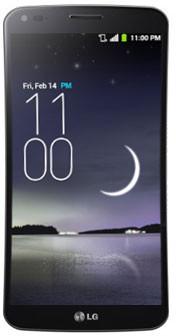 LG G FLEX D958 (Titan Silver, 32 GB)(2 GB RAM)