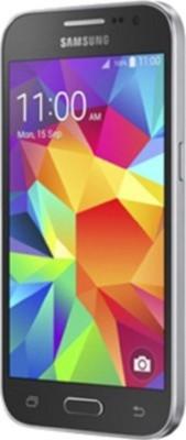 SAMSUNG Galaxy Core Prime G361 Dual Sim - black (Black, 8 GB)