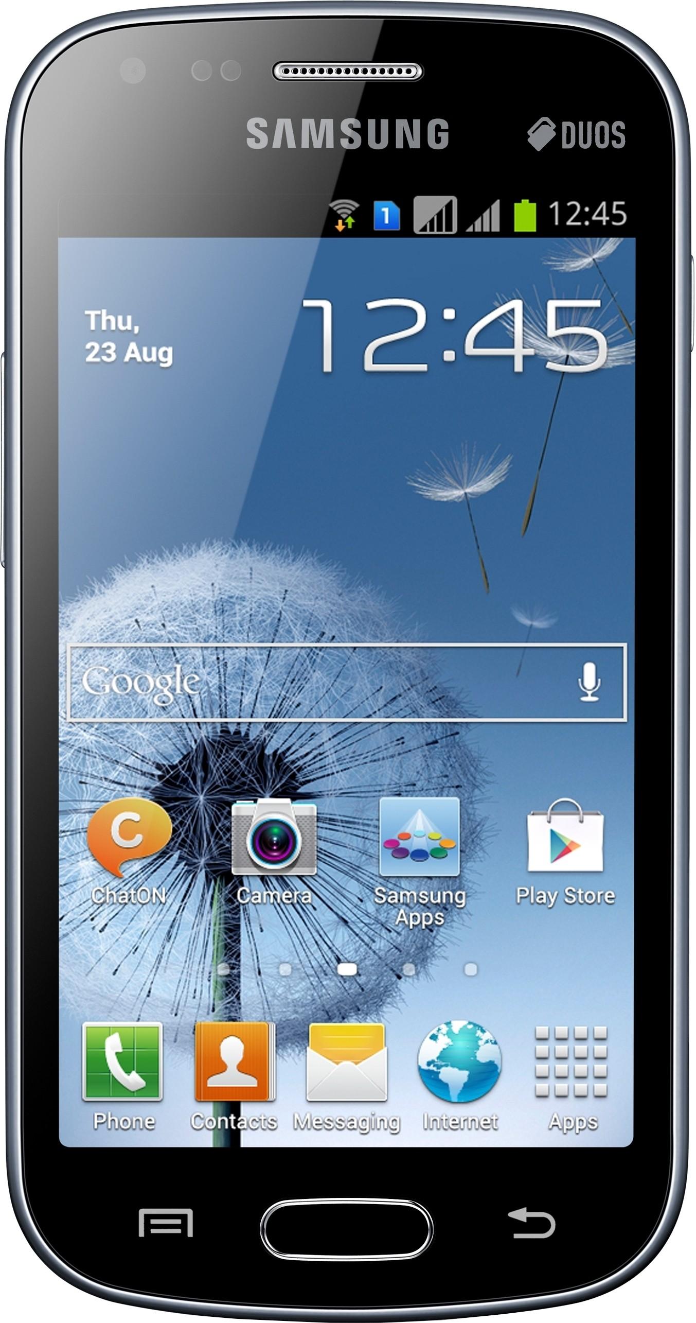 Samsung Galaxy S I9000 (512MB RAM, 16GB)