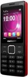 Karbonn K9 SPY (BLACK AND RED)