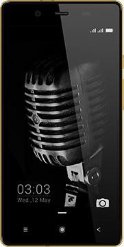 Videocon OctaCore Z55 Delite (1GB RAM, 8GB)